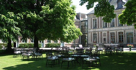 Les 5 plus beaux hôtels de la ville de Toulouse