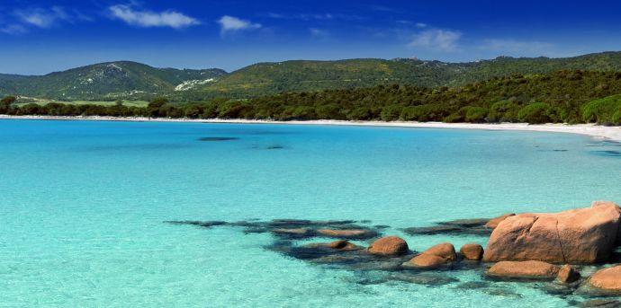 Top 5 des hôtels pas cher en Corse