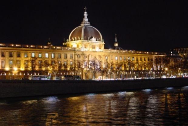 Top 5 des hôtels bon marché à Lyon